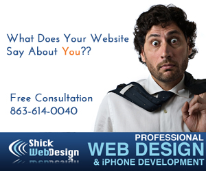 Shick Web Design, LLC